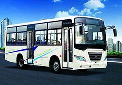 公交车gps车辆监控系统工程案例
