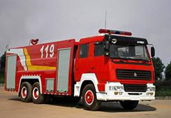 消防车监控管理方案