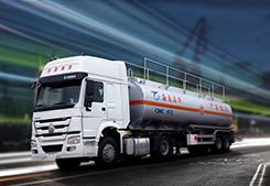 油罐车GPS监管行业方案